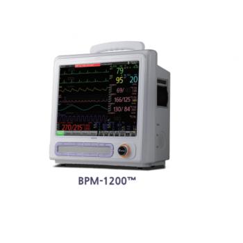 màn hình theo dõi bệnh nhân BPM 1200