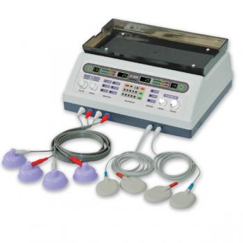 Máy điều trị điện xung Hàn Quốc H-3000