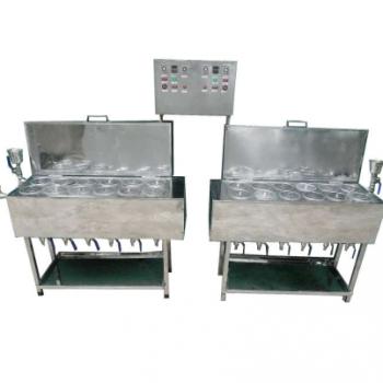 Máy sắc thuốc 32 bếp Minh Phú